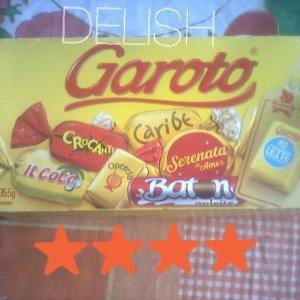 Assorted Bonbons Garoto - 14.1oz | Caixa de Bombons Sortidos Garoto - 400g - (PACK OF 06) uploaded by Ninibeth E.