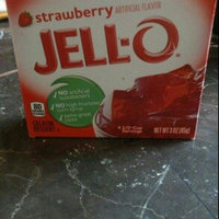 JELL-O® Gelatin Dessert Strawberry uploaded by ana o.