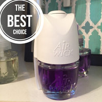 Air Wick Scented Oil Warmers uploaded by Cynthia F.
