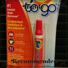 Photo of Tide to Go Instant Stain Remover uploaded by Kirsten H.