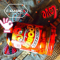 Smucker's Strawberry Stripes Goober Peanut Butter & Jelly 18 Oz Jar uploaded by Adriana M.