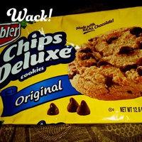 Keebler® Chips Deluxe® Original Cookies uploaded by Heijenn P.