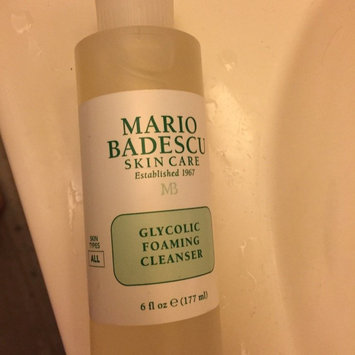 Photo of Mario Badescu Glycolic Foaming Cleanser uploaded by Melissa D.