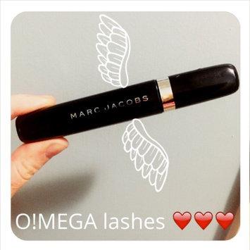 Marc Jacobs Beauty O!Mega Lash Volumizing Mascara uploaded by Madeleine C.