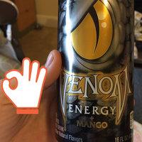 Venom Killer Taipan Mango Flavored Energy Drink uploaded by Leonie W.