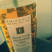 Eminence Organic Skincare Stone Crop Hydrating Mist, 4.2 Ounce uploaded by Tori W.