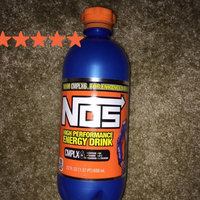 Nos Grape High Performance Energy Drink uploaded by member-4b7cd34bc