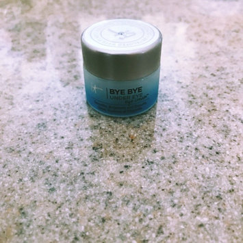 IT Cosmetics Bye Bye Under Eye Eye Cream(TM) Smooths, Brightens, Depuffs 0.5 oz uploaded by Kayla C.