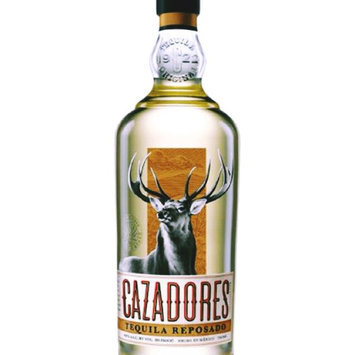 Photo of Cazadores Reposado Tequila uploaded by Shannon F.