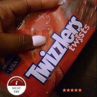 Twizzlers Twists Strawberry uploaded by Nicholene M.