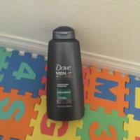 Dove Men+Care Aqua Impact Fortifying Shampoo 25.4 oz uploaded by Jessie L.