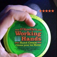 O'Keeffe's Company O'Keefes Company O'keefes Company Working Hands Cream uploaded by Sara L.