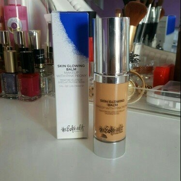 The Estée Edit by Estée Lauder Skin Glowing Balm Makeup with Pink Peony uploaded by Shivani P.