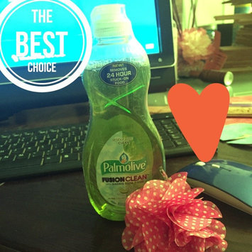 Palmolive Liquid Dish Soap in Original Scent - 24 Pack uploaded by Jen H.