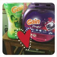 Gain Flings! Moonlight Breeze Laundry Detergent Pacs uploaded by Erica B.