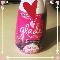 Glade Angel Whispers Solid Air Freshener uploaded by Andrea M.