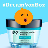 No7 Protect & Perfect Intense ADVANCED Night Cream uploaded by Gabrielle G.