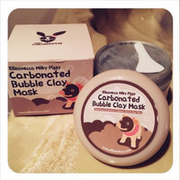 Elizavecca Milky Piggy Carbonated Bubble Clay Mask uploaded by Meriel C.