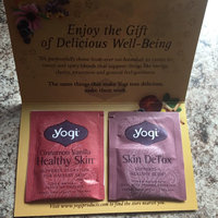 Yogi Tea DeTox Herbal Tea uploaded by Kaitlyn K.