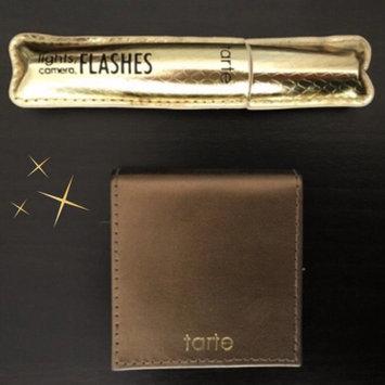 tarte Lights, Camera, Flashes™ Statement Mascara uploaded by Julia C.