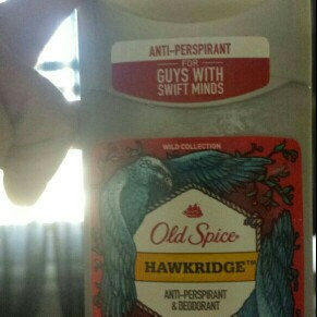 Photo of Old Spice Anti-Perspirant/Deodorant Hawkridge uploaded by Diana C.