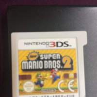 New Super Mario Bros. 2 uploaded by Adeli C.