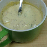 Chunky Chicken Broccoli Cheese & Potato Soup uploaded by glynis r.