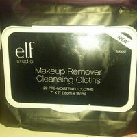 e.l.f. Studio Makeup Remover Cleansing Cloths uploaded by Kassi W.