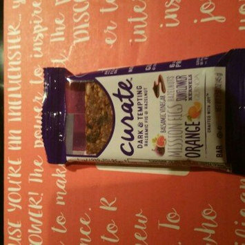 Photo of Curate™ Dark & Tempting Snack Bar uploaded by Natalia C.
