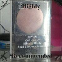 Revlon Colorstay Mineral Blush uploaded by SABINA M.