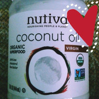 Nutiva Coconut Oil uploaded by Michelle R.