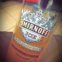 Diageo Smirnoff Ice Screwdriver 6pk uploaded by Fernanda L.