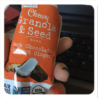 Kashi® Organic Dark Chocolate Coconut Ginger Chewy Granola & Seed Bars uploaded by Angela P.