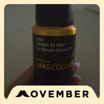 Photo of Parfums de Coeur Designer Imposters Fragrance Deodorant Body Spray for Men uploaded by Karicia R.