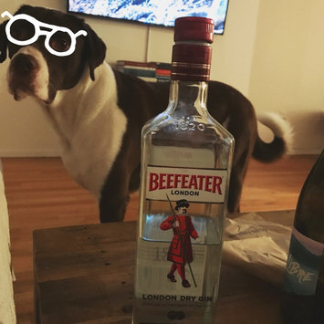 Photo of Beefeater London Dry Gin uploaded by Aydin A.