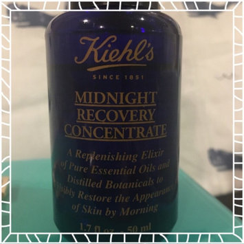 Kiehl's Midnight Recovery Concentrate uploaded by Carter H.