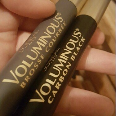 L'Oréal Voluminous Mascara Curved Brush uploaded by Avery E.