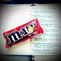 M&M'S® Chili Nut Peanut Chocolate Candy uploaded by Sarah H.