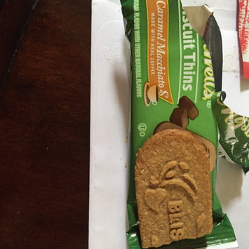 SnackWell's Caramel Macchiato Biscuit Thins uploaded by Kelsey B.