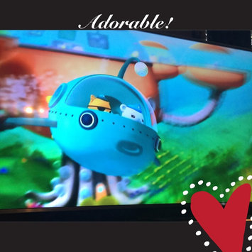 Photo of Octonauts uploaded by Amber P.