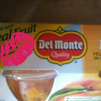 Del Monte® Peaches, Fruit Cup® Snacks uploaded by Nancy G.