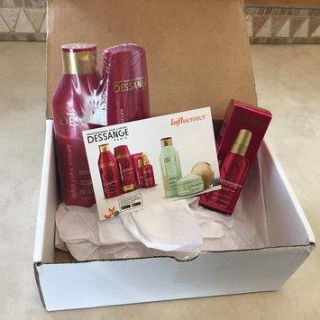 Photo of Dessange Salon Color Restore Shampoo - 6.7 oz uploaded by Mandy D.