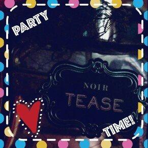 Victoria's Secret Noir Tease Eau De Parfum uploaded by kathy q.