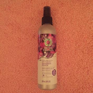 Herbal Essences Tousle Me Softly Hairspray uploaded by Miranda F.