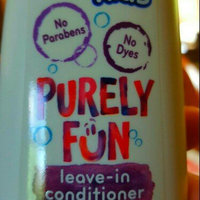 Suave® Kids® Purely Fun Leave-in Conditioner uploaded by Christine D.