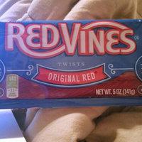 RedVines Original Red Twists uploaded by Samantha K.