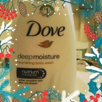 Dove Deep Moisture Body Wash uploaded by Denise J.