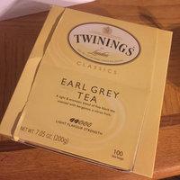 Twinings Earl Grey Tea Bags 50ct uploaded by Maggie C.