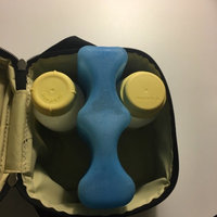Medela Breastmilk Cooler Set with 4 Bottles & Lids, Cooler and Ice uploaded by Faith C.