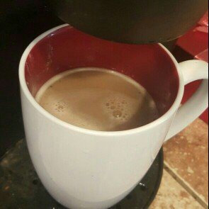 Photo of Hills Bros. Cappuccino Single Serve Cups, Salted Caramel uploaded by Lara W.